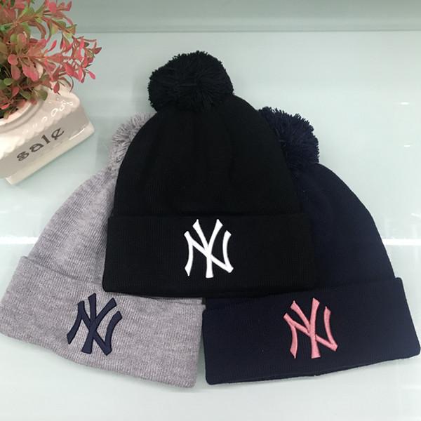 3 color Mask Caps Winter Hat For Men Skullies Beanies Women Fashion Warm Cap Unisex Elasticity Knit Beanie Hats Hip Hop hats