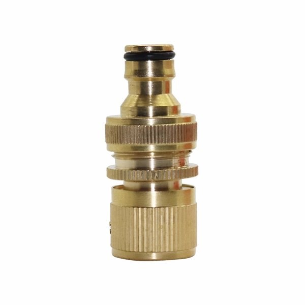 "10 pcs 3/4"" Internal thread Quick Connectors joints and 3/4"" External thread Quick Connectors Home Garden Watering Accessories"