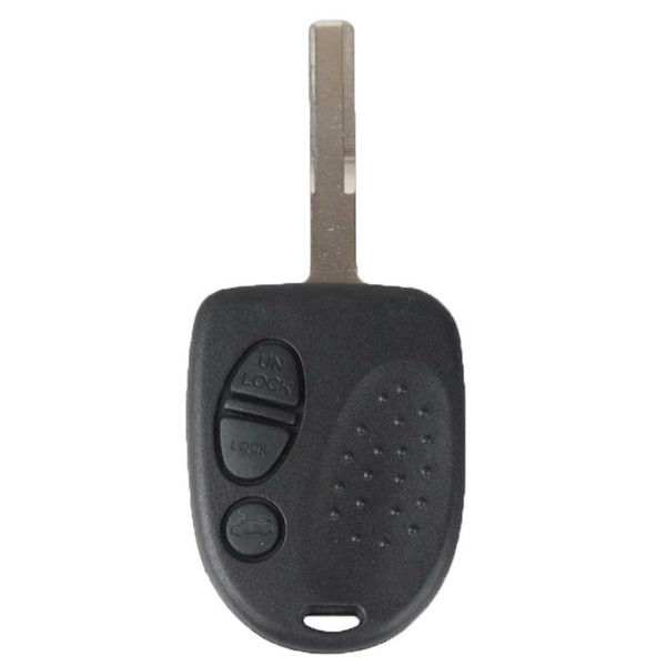 3 Buttons Remote Key Case Shell fit for Car HOLDEN VS VT VX VY VZ WH WK COMMODORE CHEVROLET