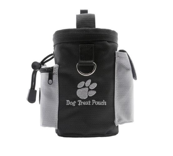Dog Training Pouch Bag Pet Dog Puppy Obedience Agility Bait Training Food Treat Pouch Bag Waterproof Pet Supplies Accessories Top Quality