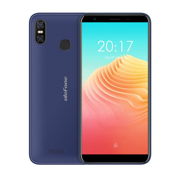 Ulefone S9 Pro Android 8.1 Smart Phone 5.5 inch 18:9 Display Quad Core 2GB RAM 16GB ROM 4G Mobile Phones