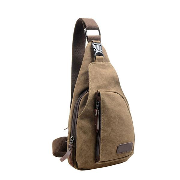 motorcycle Belt Bag Men holographic Fanny Pack Canvas Unbalance Backpack Crossbody Shoulder Chest Bag heuptas wandelen groot New