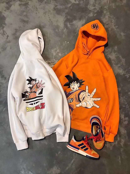 best selling 2018 mens designer t shirts ADID-S mens hoodies fashion men's tops Autumn winter Hoodies jackets coats for man JSBK