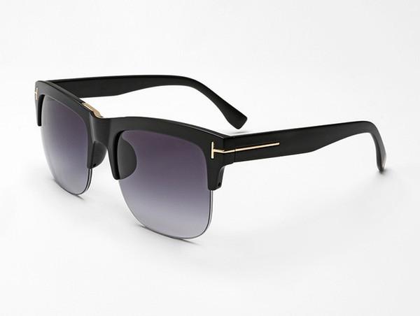 Luxus topquality New Fashion TF16 Tom Sonnenbrille Für Mann Frau Erika Eyewear ford Designermarke Sonnenbrille mit Originalverpackung