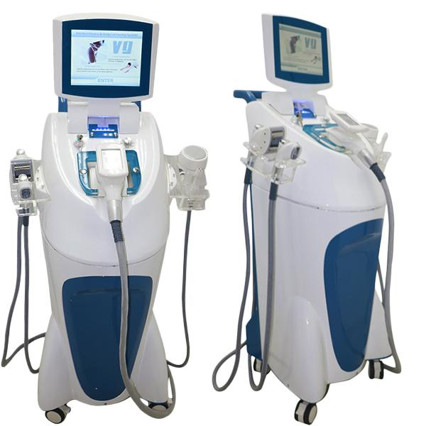 velashape machine home use beauty equipment vacuum for cellulite body sculpting slimming vacuum rf face lift system