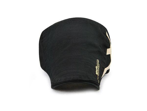 625fefc0 Cotton Flat Cap Newsboy Hat Beret Ivy Irish Cabbie Scally Driving Strapback  Outdoor Sports Vintage Men Women Driver Sun Hats Duckbill E13502