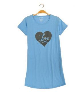 new blue love