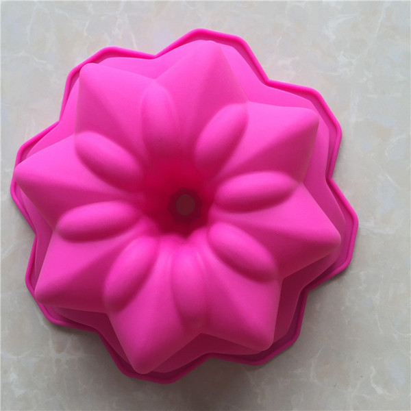 DIY Cook Mould Single Will Silica Gel Cake Model Will Roast Open Reel Tape Yes 8 Individual Water Chestnut Yi Tuomo No Mold DIY