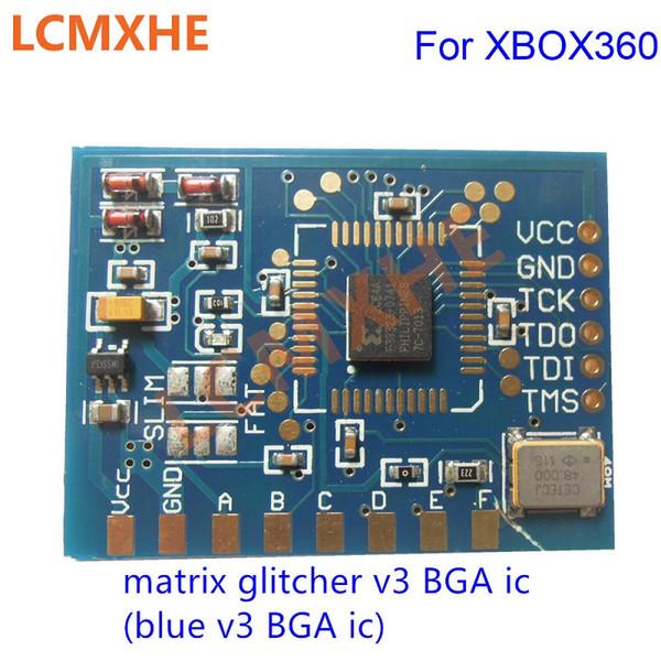 Matrix Glitcher V3 BGA ic