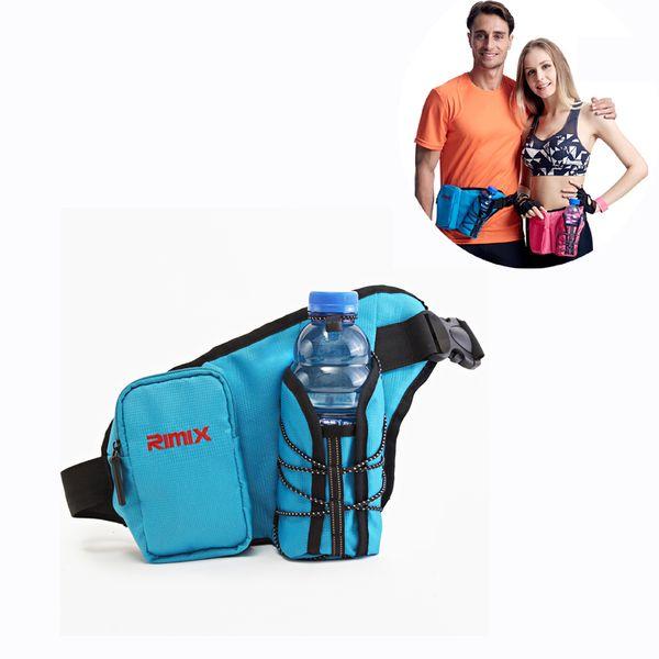 Deportes paquete de cintura multifunción al aire libre Bolsa de jogging de la ciudad Bolsas de botellas de agua menwomen travel mountain bike, running bag XB