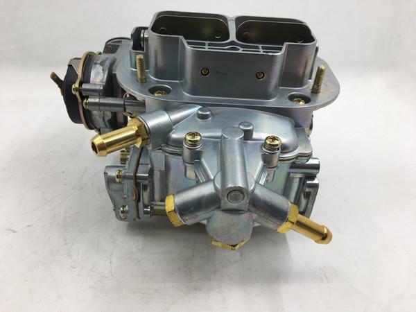 38X38 38MM 2 Barrel Carburetor for Mercedes-Benz Toyota Jeep BMW 38 DGES CARB