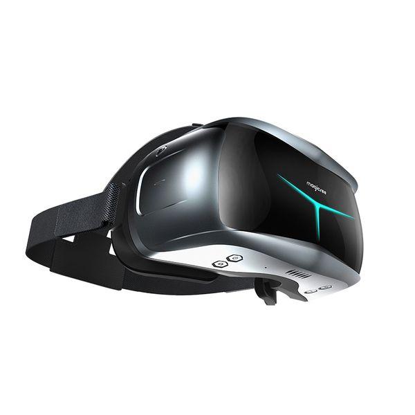 Occhiali 3D M2 Tutti in uno Occhiali VR FOV90 Android 5.1 Realtà virtuale Quad-core da 5,5 pollici VR per film 3D Il gioco può essere regolato