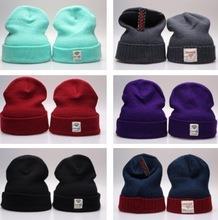 New Brand beanies Knitted Hat Designer diamond Winter Warm Thick Beanie Fedora gorros Bonnet Skull Hats for Men women Crochet Skiing Cap hat