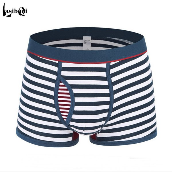Hot Sell Cheap New Fashion Sexy Brand Quality Coon Men's Boxer Shorts Male Plus Size Panties Mr Underpant Man Underwear Fat
