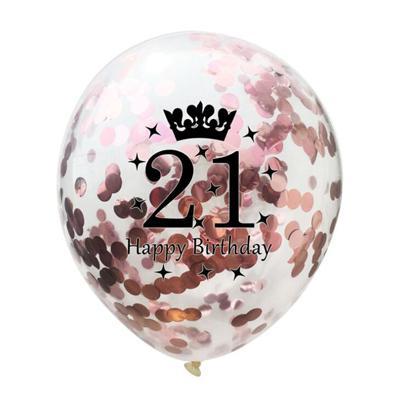 21 Rose