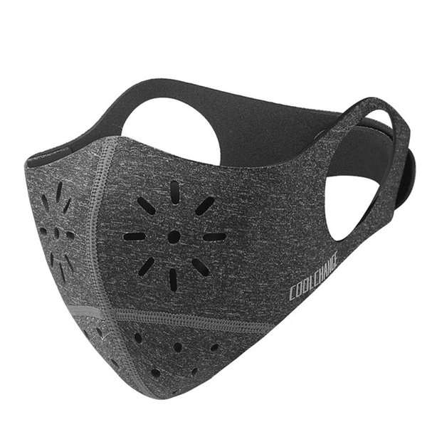 Hot Sale Cycling Face Mask Cover Bike Anti-dust Breathable Mask PM 2.5 Protection Mouth-Muffle Soft Bicycle