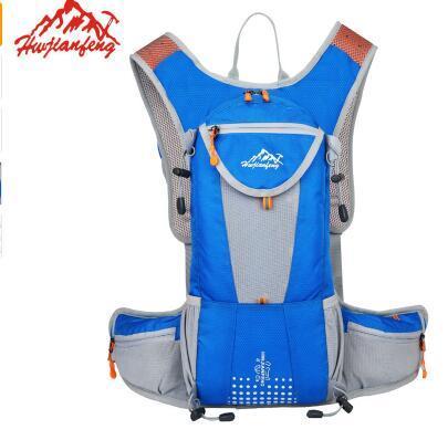 Бренд спортивный рюкзак велосипед рюкзак дышащий мужская водонепроницаемый езда сумка мужчины путешествия туризм открытый рюкзаки