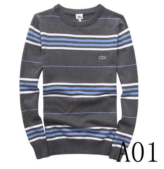 Free shipping 2018 Sweater new spring high quality LACO LIVE men's cardigan cashmere sweater long-sleeve male jumpers pullover sweater