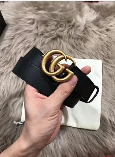 High quality designer business waistbands imports really leather fashion big hoof footwear men's strap luxury brand belts A4