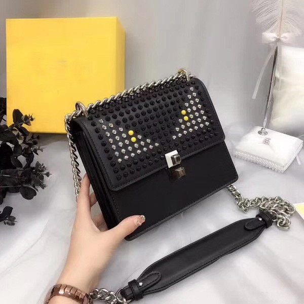 designer bags luxury handbags crossbody messenger shouder bag good quality leather tote clutch bags classical style 2018 hot sale