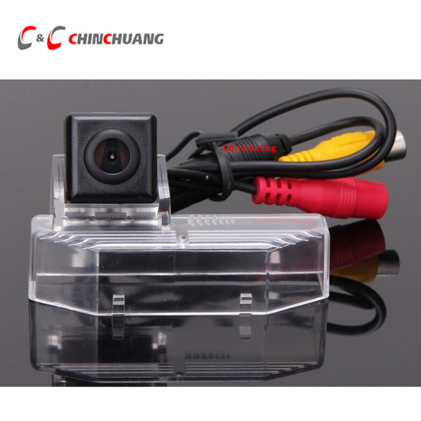 Car Rear view Camera For New Mazda 6 2009 2010 2011/For Mazda RX-8 Waterproof Night Vision Parking Assistance Reverse Backup Camera