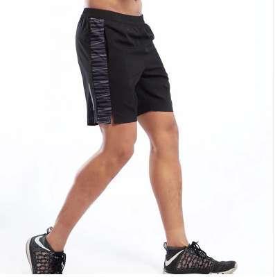 Herren Rugby-Shorts 100/% Cotton Fitnessstudio Freizeit Training Fitness
