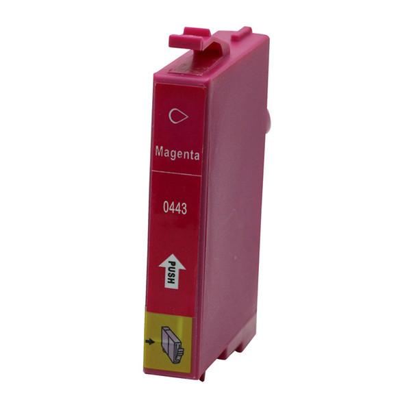 Ink Cartridges T0441 T0442 T0443 T0444 Replacement For Epson Stylus C64 C66 C84 C84N C84WN C86 CX3600 CX3650 CX6400 Printer Inkjet