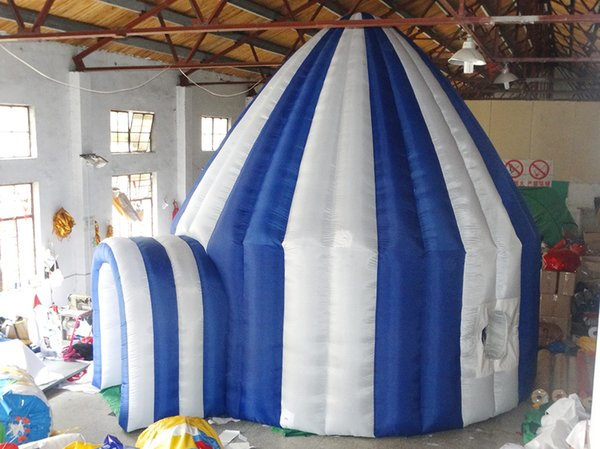2017 hot sale Customized tent marquee tent inflatable tipi tents china