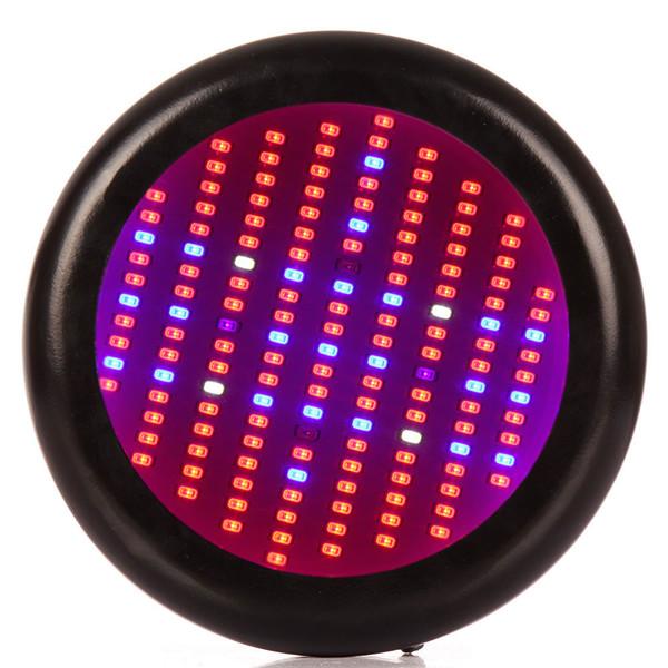 2шт. AC85-265V Full Spectrum 150W ufo привело к росту света. Крытый завод по гидропонике растет свет.
