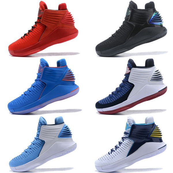 ew style 32 XXXII Flight Speed 10.18 men basketball shoes sports sneakers red fashion trainers HIGH Quality size 7-12