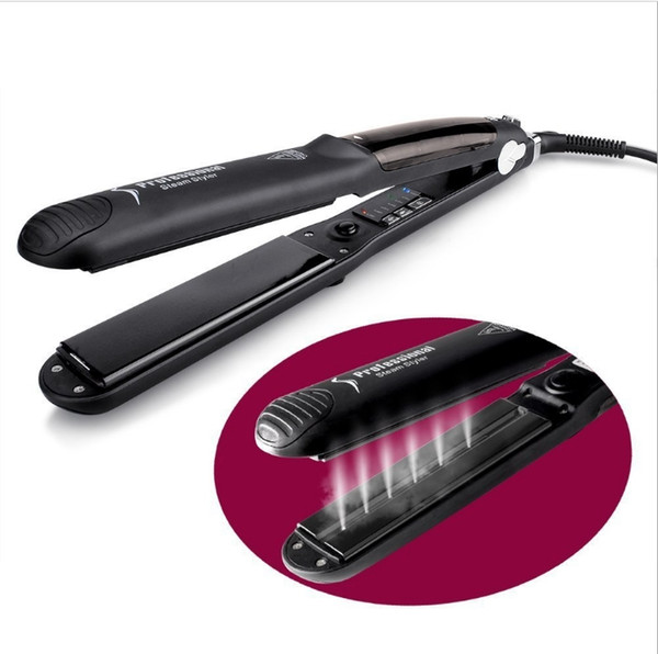 Brand automatic curling iron professional curler tool professional automatic rotating curling hair straightener