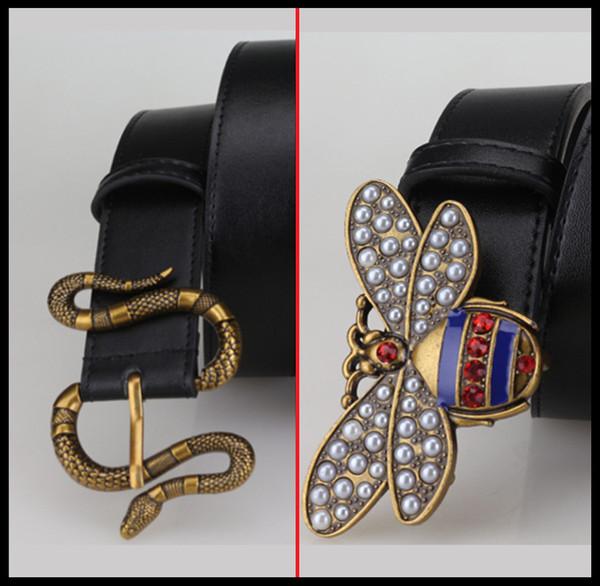 hot sale luxury belts high quality Men women belts fashion brand designer strap male belt