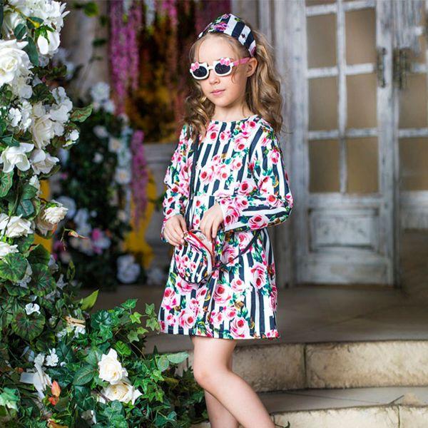 Mädchenkleidung: Stilvolle Kindermode  