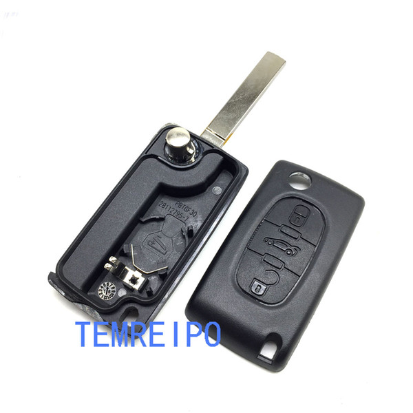 blade without groove,with battery holder