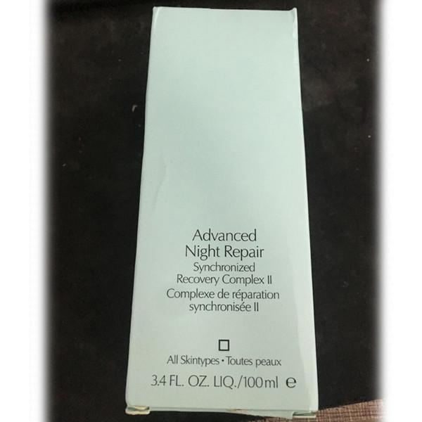 Neueste paket Berühmte Marke feuchtigkeitsspendende gesicht hautpflege creme Erweiterte Nacht Reparatur Syncronized Recovery Reparatur 100 ML