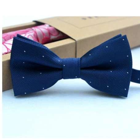 Crianças Bow Tie Baby Boy Kid Acessórios de Vestuário Cor Sólida Cavalheiro Camisa Gravata do Laço Bowknot Dot