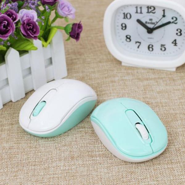 Mouse de jogos sem fio USB moda escritório de negócios mouse desktop padrão de casa ergonômico de alto desempenho