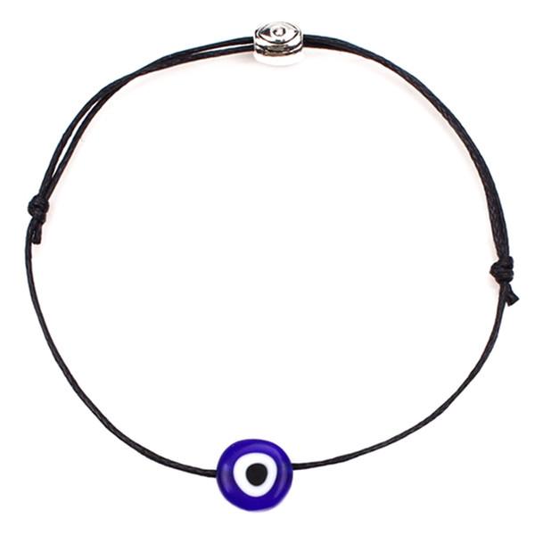 Evil eye Bracelet Red Eye on Red String US Seller Fast Shipping!! Gift Idea!!