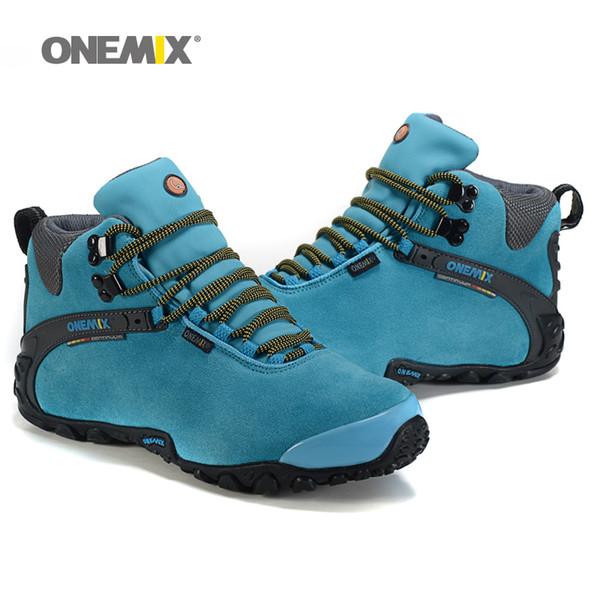 Online Shop Onemix winter frauen stiefel laufschuhe für