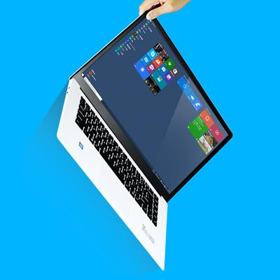 best selling 15.6inch Laptop computer 6G+64G ultra thin fashionable style Notebook PC professional manufacturer