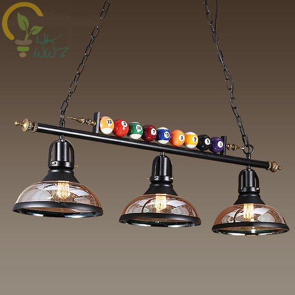 Colgante Lámpara Industrial Mesa Retro E27 Luces Colgantes Creativa De Bar Decorar Restaurante Colgante Lámpara Nórdico A Billar Cafe Compre Luces wm80Nn