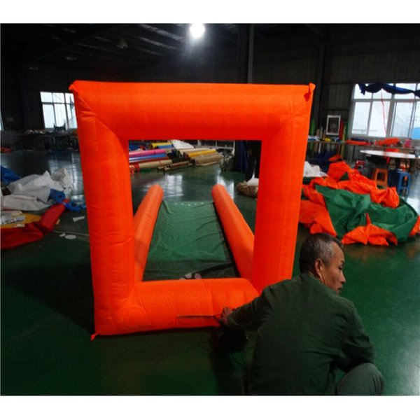 Hot sale inflatable bowling sport game inflatable fun sport inflatable outdoor and indoor game