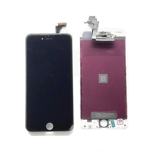 For iPhone 6 Plus LCD Display Digitizer Touch Screen Assembly Frame Full Assembly with parts for iPhone 6 Plus LCD discount price