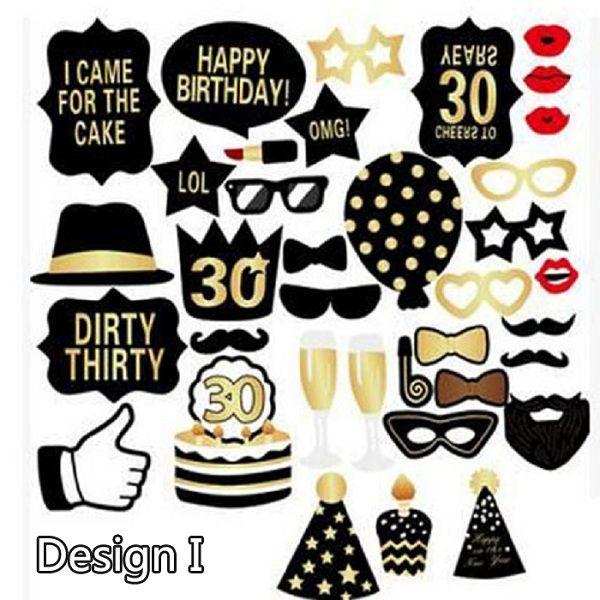 Design I