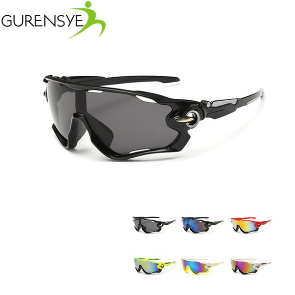 UV 400 Men Cycling Glasses er Sport Bike Bicycle Sunglasses Fishing Glasses Gafas Oculos Ciclismo Drop Shipping
