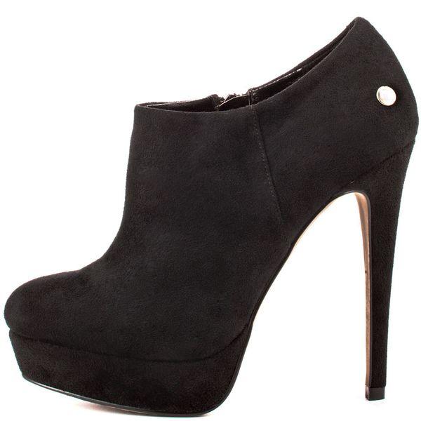 De59 Lacets Femmes 19 Tailles Chaussures Fashion Noirs Bootie Femme Bottines En Grandes Du Daim Faux Acheter Pour Hauts À Pour Femmes Talons Legzen 3j54AqRL