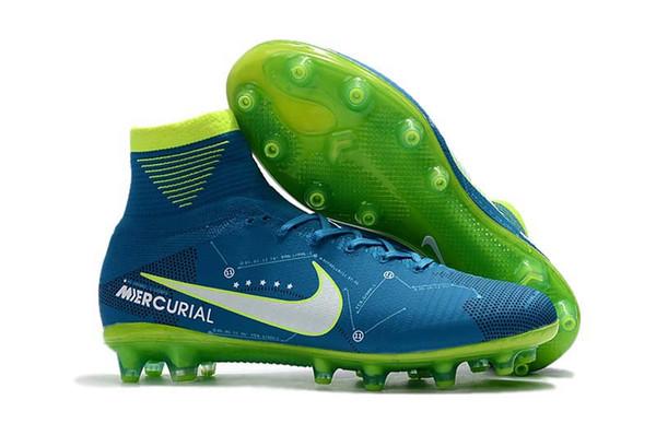 10.Blue Green AG