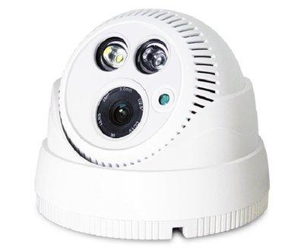 HD 2MP 1080P WIFI IP dome Camera Wireless CCTV Surveillance Home Security Cameras CCTV Wi-Fi Camera TF Card full color