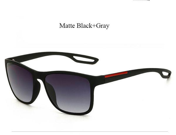 YF214 Mattle Siyah
