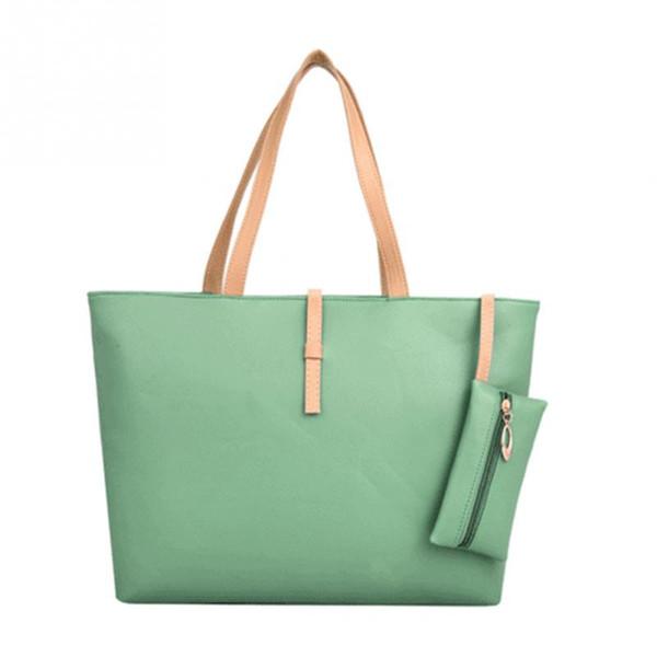Leather Bags Handbags Women Brands Big Casual Women Bags Trunk Tote Shoulder Bag Ladies large Bolsos Mujer